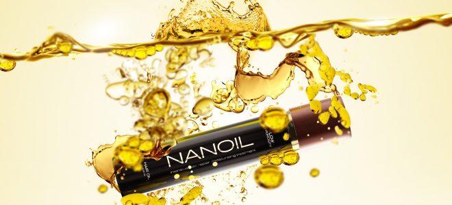 Nanoil Hair Oil - alternatywa dla maski do włosów
